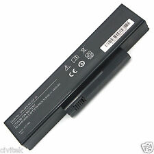 Battery For Fujitsu-siemens Amilo Esprimo Mobile V5535 V5555 V6515 V6555 10.8Vdc
