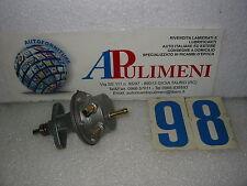 2548/6 POMPA CARBURANTE (FUEL PUMP)RENAULT BACCARA' R11-19-21-9 SUPERCINQUE