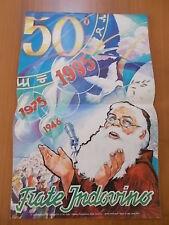 Calendario FRATE INDOVINO 1995 - 50° anniversario