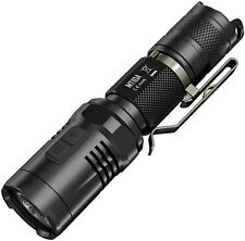 Nitecore Multi-Task MT10A Flashlight Knife MT10A CREE XM-L2 U2 LED for maximum o