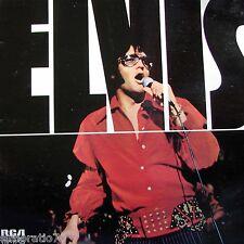 ELVIS PRESLEY Elvis  LP