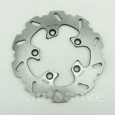 Rear Brake Disc Rotor for Suzuki GSXR 600 750 04-05 K4 1000 01-06 K1 K3 K5