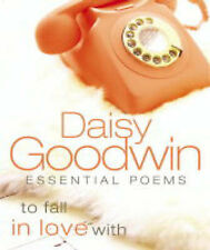 Essential Poems to Fall in Love with by HarperCollins Publishers (Hardback,...