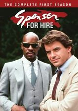 SPENSER FOR HIRE: THE COMPLETE FIRST SEASON 1 -   Region Free DVD - Sealed