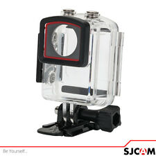 SJCAM Waterproof Case Underwater 30M Camera Housing for M20 Camcorder