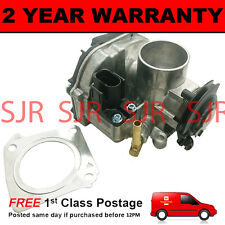 COMPLETE THROTTLE BODY FOR VOLKSWAGEN POLO 1.0 1996-1999 AER ALL