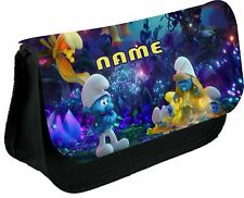 SMURFS MOVIE #1 PERSONALISED PENCIL CASE
