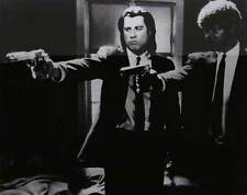 PULP FICTION-DUO GUNS 24X36 POSTER MOVIE OLDSCHOOL WALL ART DECOR TARANTINO POP!