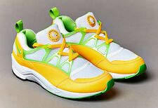 Nike Air Huarache Light EU 40 US 7 UK 6 NEU Atomic Mango/Action Green