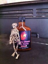 TRIPLE DEATH! Bhut Jolokia Ghost Chili Pepper Hot Sauce