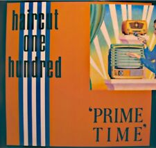 """++HAIRCUT ONE HUNDRED prime time/too up two down MAXI 12"""" 1983 POLYDOR VG++"""