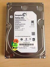 """Seagate ST8000DM002 8 TB 256MB Cache 3.5"""" SATA Desktop Hard Drive 6.0Gb/s"""