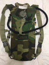 US Army, Camelbak HYDRATION PACK, 100 oz/3.0L w/ Bite Valve