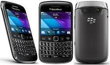 Blackberry-Bold 5(9790) Touch+Type New unlocked. BLACK COD Facility Available