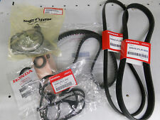 2001-2005 GENUINE HONDA CIVIC TIMING BELT PACKAGE NEW OEM
