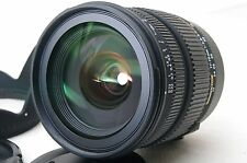 [NearMint] Sigma DC 17-70mm 1:2.8-4 MACRO OS HSM AF for Canon from Japan #KS287