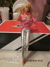 vintage 1986 Mattel Barbie and the Rockers