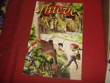 THIEVES & KINGS #38 I Box Comics 2002