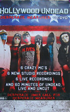 HOLLYWOOD UNDEAD POSTER, DESPERATE MEASURES (A25)