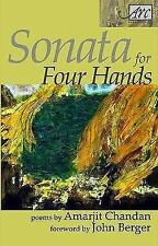 Sonata for Four Hands by Julia Casterton, John Welch and Amarjit Chandam...