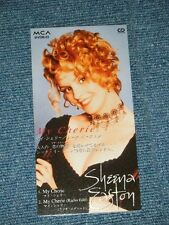 "SHEENA EASTON Japan Only 1995 Ex Tall 3"" inch CD Single MY CHERIE"