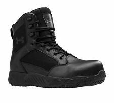 NEW Under Armour Men's Stellar Tactical Boots Size 9.5