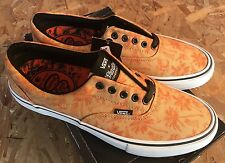 Vans X Shadow Conspiracy Era Pro BMX Shadow Human Nature Sz 7 NIB