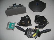kit airbag air bag  fiat panda anno dal 2005 al 2010