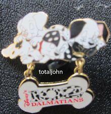 Disney 102 Dalmatians Puppies Pin