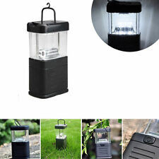 Portable Energy-saving Camping Fishing 5 LED Bivouac Lamp Hook Lantern Light Hot