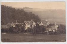 AK Biberach a. d. Riß, Jordanbad von Südwesten, 1915