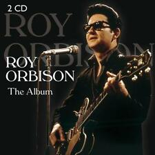 Roy Orbison - The Album - 2 CD Set