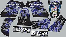 1996-2015 Yamaha PW50 PW 50 Graphics Decal Stickers