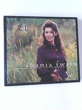 Shania Twain HOME AIN'T WHERE HIS HEART IS ANYMORE u.s.promo-only cd single 1995