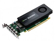 WORKSTATION GRAPHICS CARD NVIDIA Quadro K1200 (WITH EXTENDED BRACKET)