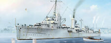 Trumpeter 5793 German Destroyer Z7 1942 1/700 Scale Plastic Model Kit