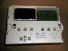 Neuwertig Miele EWZ746 Elektronik mit Uhr 4981341 für Herd H265B-1 H265E-1