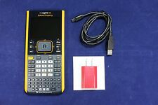 TI-Nspire CX Graphic Calculator Texas Instruments Graphing