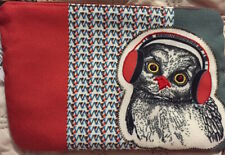 Super Cute Boho Chic Style Owl Bag for Variety of Uses Back To School! NWT