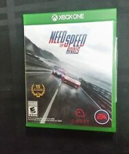Replacement Case (NO VIDEO GAME) NEED FOR SPEED RIVALS   XBOX ONE 1