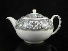 Wedgwood Bone China Florentine W4312 Teapot