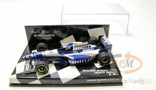 PAUL'S MODEL ART Minichamps Formula Williams Renault 1996 Scale 1:43 - OVP