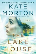 The Lake House by Kate Morton (2015, Hardcover)
