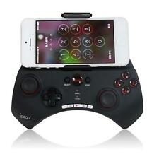 IPEGA WIRELESS BLUETOOTH CONTROLLER GAME JOYSTICK IPHONE IOS ANDROID PG-9025 BG