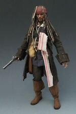 Hot Toys DX06 Pirates of the Caribbean: On Stranger Tides: Captain Jack Sparrow