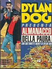 DYLAN DOG - Il Primo Almanacco della Paura (1991)