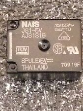 NAIS JS1-5V RELAY (JR)