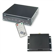 Audi set DVD Player + Av Interface USB RNS-E a3 8p a4 8e b6 b7 a6 s6 c5 4b 8j TT