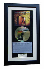 GROOVE ARMADA Goodbye Country CLASSIC CD TOP QUALITY FRAMED+EXPRESS GLOBAL SHIP