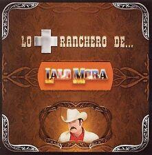 Mas Ranchero De Lalo Mora, Mora, Lalo, Good